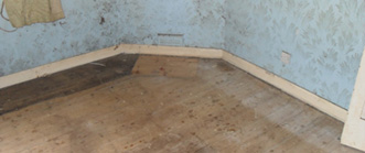 Floor Fixing & Removal